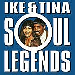 Ike Turner Soul Legends
