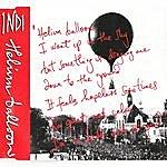 Indi Helium Balloon