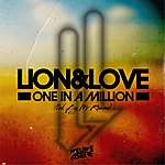 Lion One In A Million