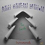 The Dreamers Merry Christmas Everyone - The Carols - Instrumentals Vol. 1
