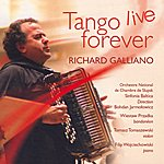 Richard Galliano Tango Live Forever (Live In Poznan 2006)