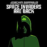 Joachim Garraud Space Invaders Are Back And They Love Planet Earth