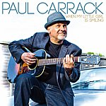 Paul Carrack When My Little Girl Is Smiling