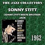 Sonny Stitt Sonny Stitt Meets Brother Jack