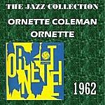 Ornette Coleman Ornette