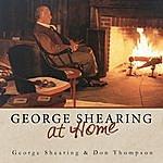 George Shearing George Shearing At Home