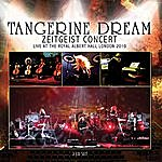 Tangerine Dream Zeitgeist Concert - Live At The Royal Albert Hall, London 2010