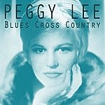 Peggy Lee Blue Cross Country