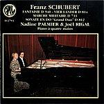 Nadine Palmier Schubert: Piano À Quatre Mains