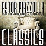 Astor Piazzolla Classics