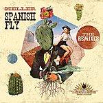 Meller Spanish Fly - The Remixes