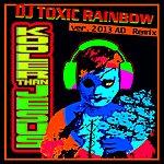 My Life With The Thrill Kill Kult Kooler Than Jesus (Dj Toxic Rainbow 2013 Remix)