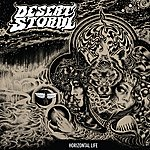 Desert Storm Horizontal Life