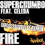 Superchumbo Fire [Feat. Celeda]