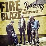 The Rascals Fire Blaze