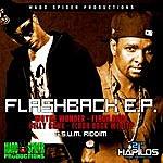 Wayne Wonder G.S.U.M 2 Riddim - Flash Back - Ep
