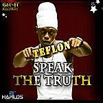 Teflon Speak The Truth - Single