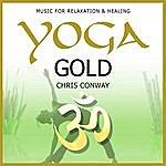 Chris Conway Yoga Gold