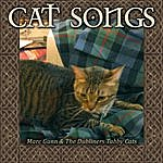 Marc Gunn & The Dubliners' Tabby Cats Cat Songs
