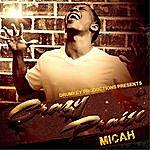 Micah Crazy Praise