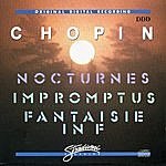 Dubravka Tomsic Chopin - Impromptus/Nocturnes/Fantaisie In F