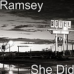 Ramsey She Did