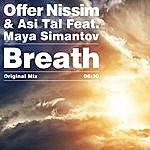 Offer Nissim Breath (Feat. Maya Simantov)