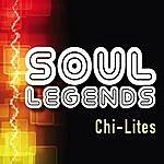 Chi-Lites Soul Legends: The Chi-Lites
