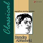 Jitendra Abhisheki Magnificent Morning Melodies