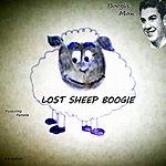 Boogie Man Lost Sheep Boogie (Feat. Pamela) - Single