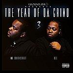 Dee The Year Of Da Grind 3