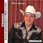 Chris James Stronger