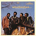 Smokey Robinson & The Miracles What Love Has...