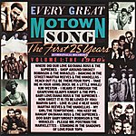 Cover Art: Every Great Motown Song - The First 25 Years Vol. 1:The 1960's