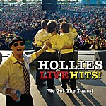 The Hollies Hollies Live Hits - We Got The Tunes! (Live)
