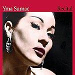 Yma Sumac Recital