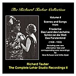 Richard Tauber The Richard Tauber Collection, Vol. 6 The Complete Lehár Studio Recordings II (1928-1932)