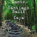Dante Santiago Bakit Kaya