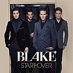 Blake Start Over (Radio Mix)
