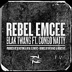 Blak Twang Rebel Emcee (Feat. Congo Natty)