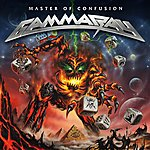 Gamma Ray Master Of Confusion (Live In Bochum)