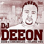 DJ Deeon Debo G Chronicles, Vol. 2