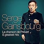 Serge Gainsbourg Serge Gainsbourg : La Chanson De Prévert And Greatest Hits (Remastered)