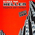 DJ Max People Get Ready (Feat. Hellen)