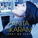 Tanita Tikaram Can't Go Back