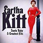 Eartha Kitt Santa Baby And Greatest Hits (Remastered)
