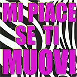 Julian Mi Piace Se Ti Muovi - Suoneria (I Like To Move It)