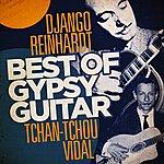 Django Reinhardt Best Of Gipsy Guitar