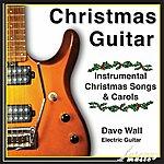David Wall Christmas Guitar