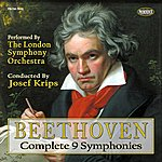 London Symphony Orchestra Beethoven: Complete 9 Symphonies (Digitally Remastered)